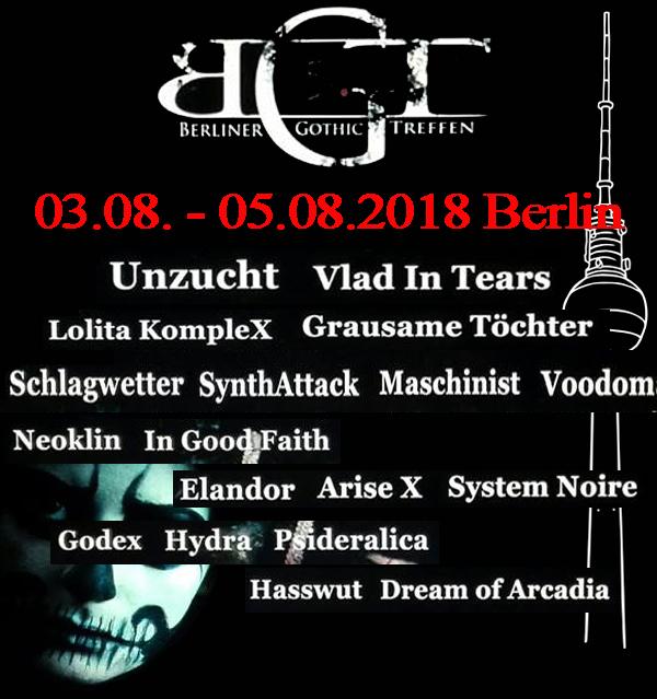 Berliner Gothic Treffen