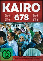 Cover Kairo 678 (c) Arsenal Film