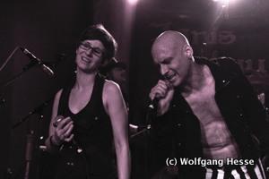 Ignis Fatuu in Gera (c) Wolfgang Hesse