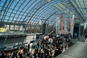 leipziger buchmesse 2012, copyright cindy loether