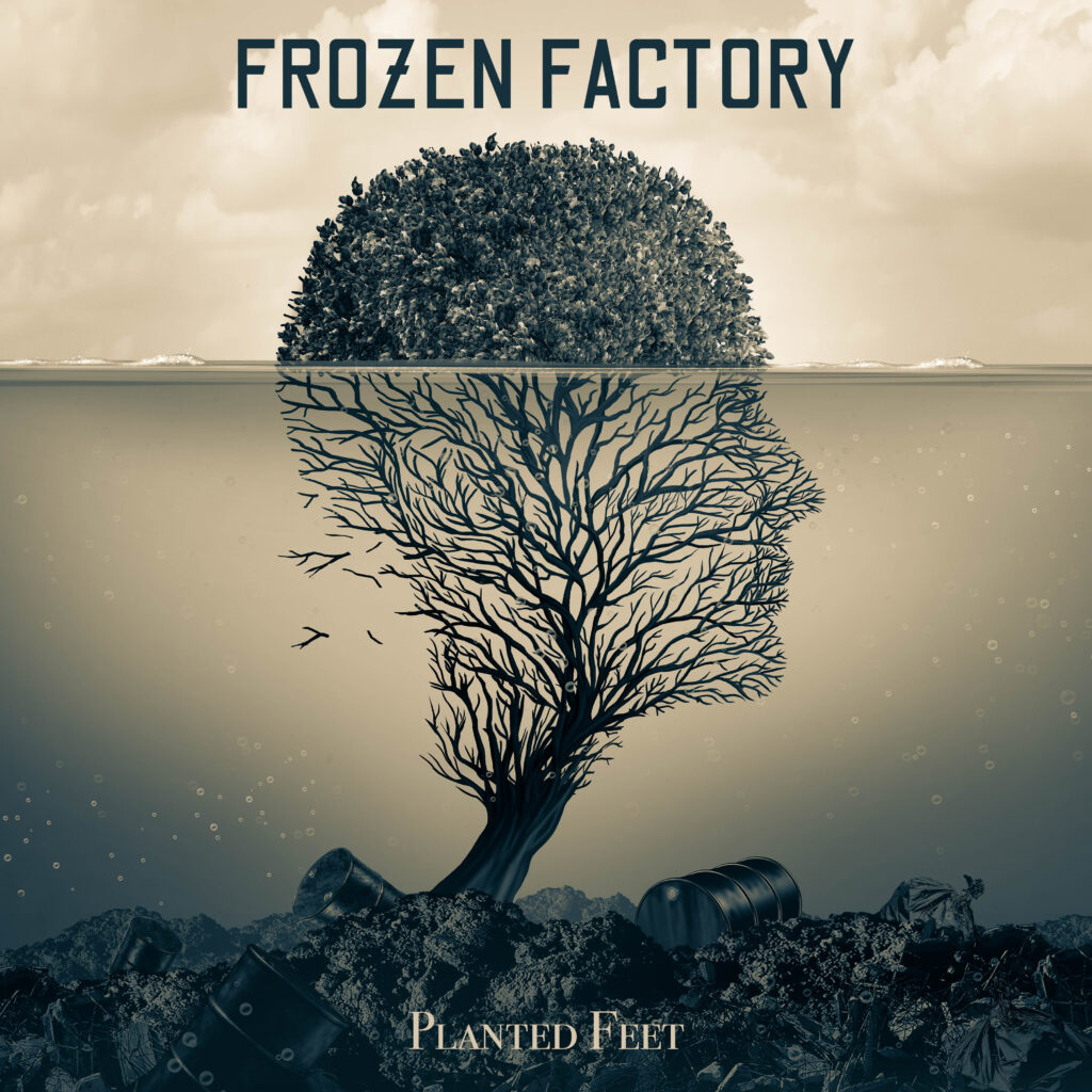 Cover (c) Frozen Factory